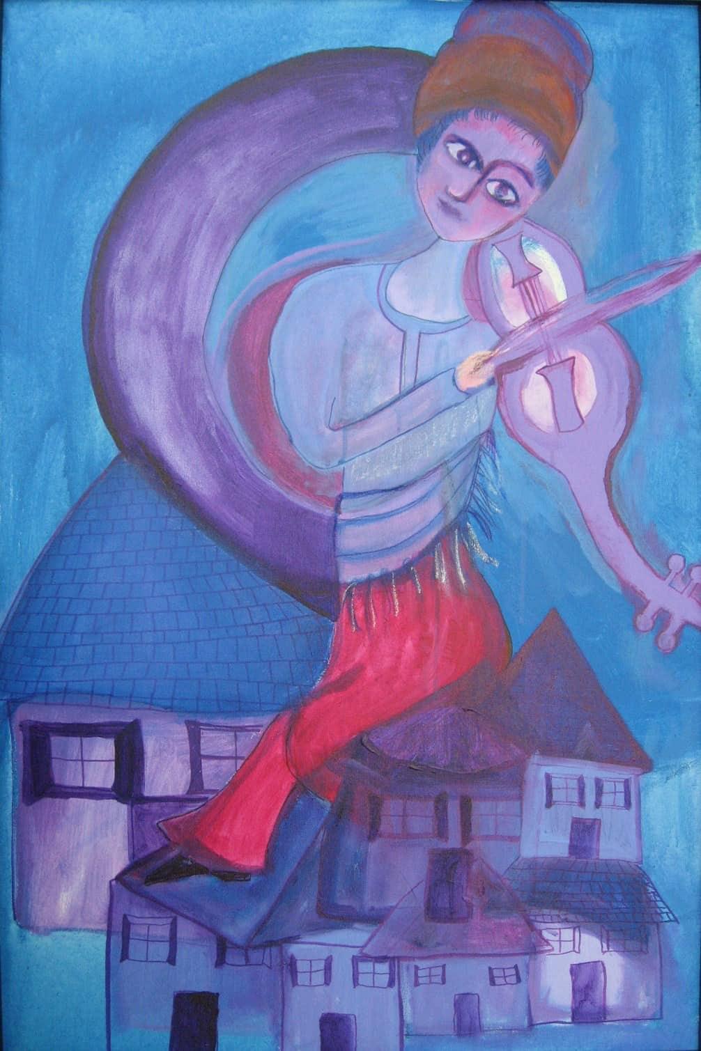 Big Fiddler